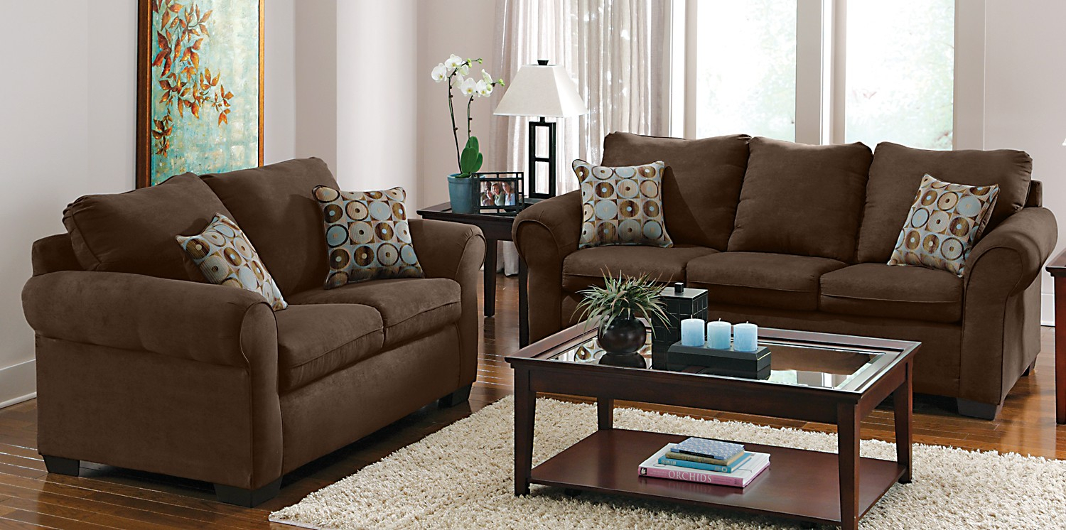 2 Piece Living Room Set Living Room Ideas intended for Cheap 2 Piece Living Room Sets