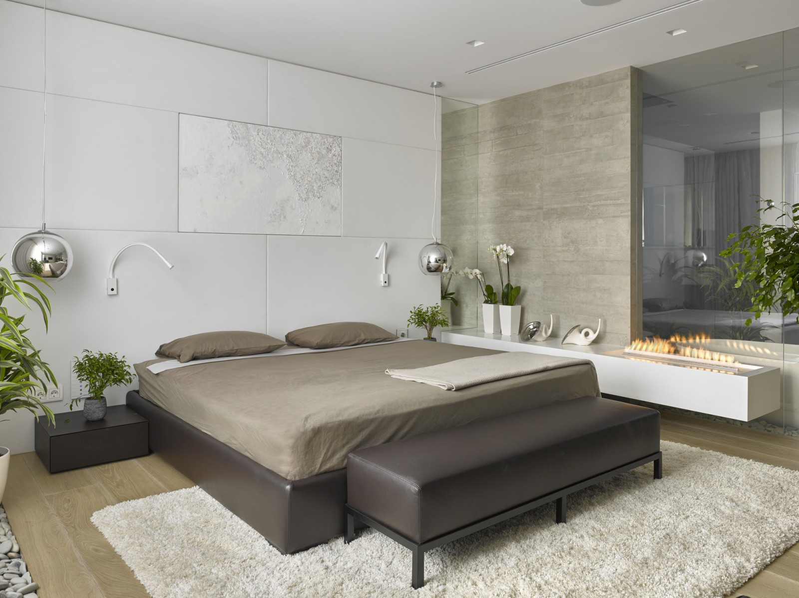 20 Best Small Modern Bedroom Ideas Architecture Beast intended for 14 Clever Concepts of How to Improve Modern Elegant Bedrooms