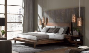 20 Contemporary Bedroom Furniture Ideas Modern Industrial Modern throughout Modern Bedroom Suite