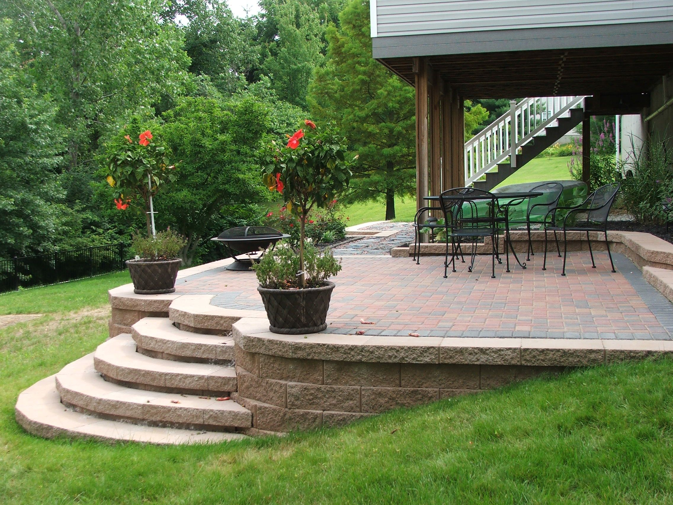 20 Creative Patio Outdoor Bar Ideas You Must Try At Your Backyard for Backyards Ideas Patios