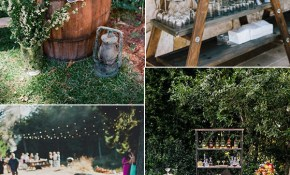 20 Great Backyard Wedding Ideas That Inspire Oh Best Day Ever with Outdoor Backyard Wedding Ideas
