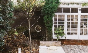 20 Small Backyards Ideas And Decorating Tips Simple Landscaping intended for Backyards Ideas