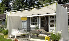22 Best Diy Sun Shade Ideas And Designs For 2019 with 13 Genius Designs of How to Build Shade Backyard Ideas