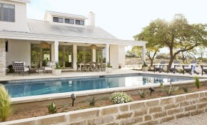 22 In Ground Pool Designs Best Swimming Pool Design Ideas For Your in Backyard Pool House Ideas