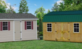 22 Inventive And Creative Shed Ideas For Out Of The Box Shed Uses within Backyard Storage Shed Ideas