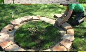 24 Best Fire Pit Ideas To Diy Or Buy Lots Of Pro Tips A Piece regarding Diy Backyard Fire Pit Ideas