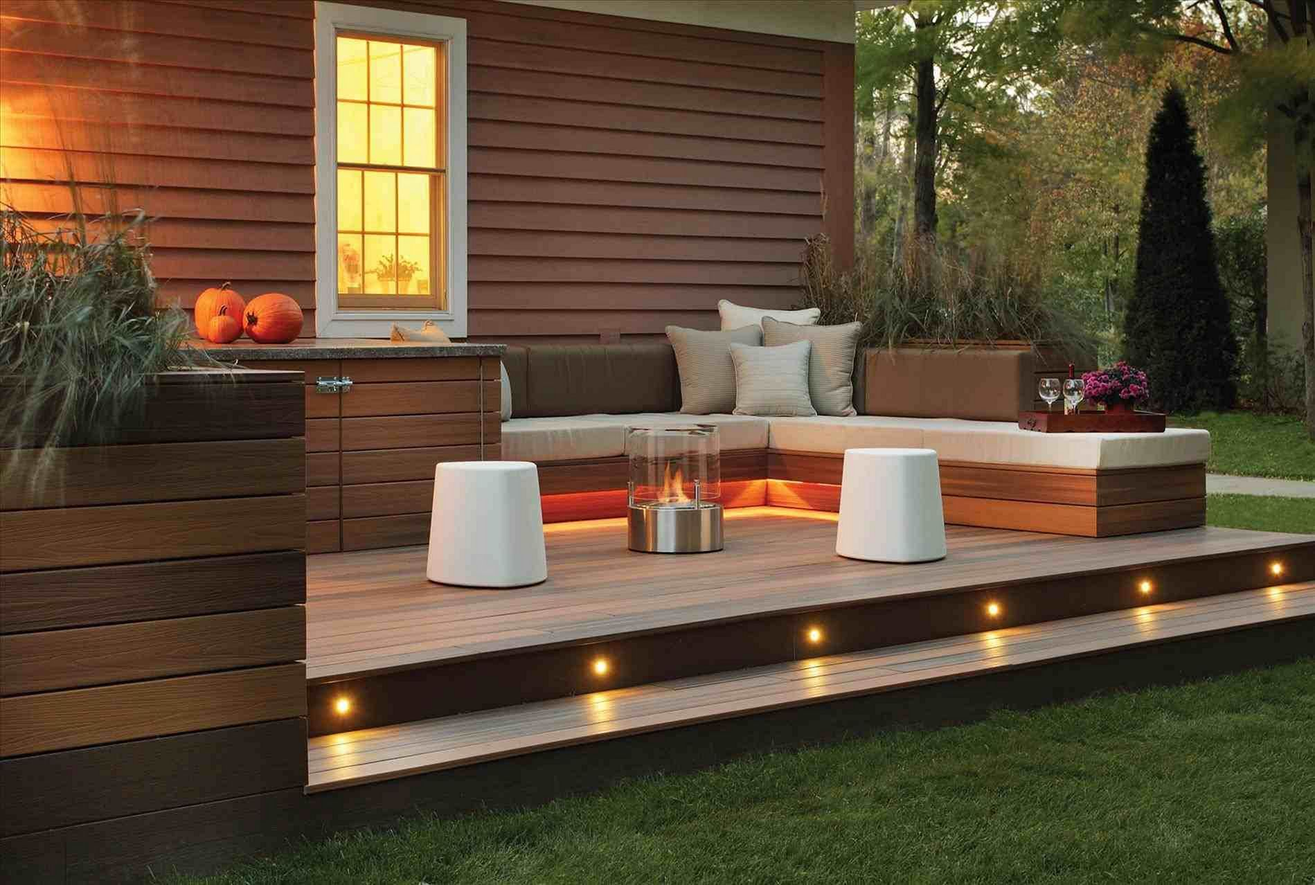 12 clever tricks of how to build backyard wood patio ideas