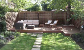 25 Landscape Design For Small Spaces Backyard Ideas Small within 14 Some of the Coolest Concepts of How to Make Modern Backyard Landscaping