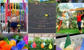 25 Water Activities For Kids Fitness Can Be Fun Game Ideas regarding 15 Awesome Designs of How to Craft Backyard Game Ideas For Adults