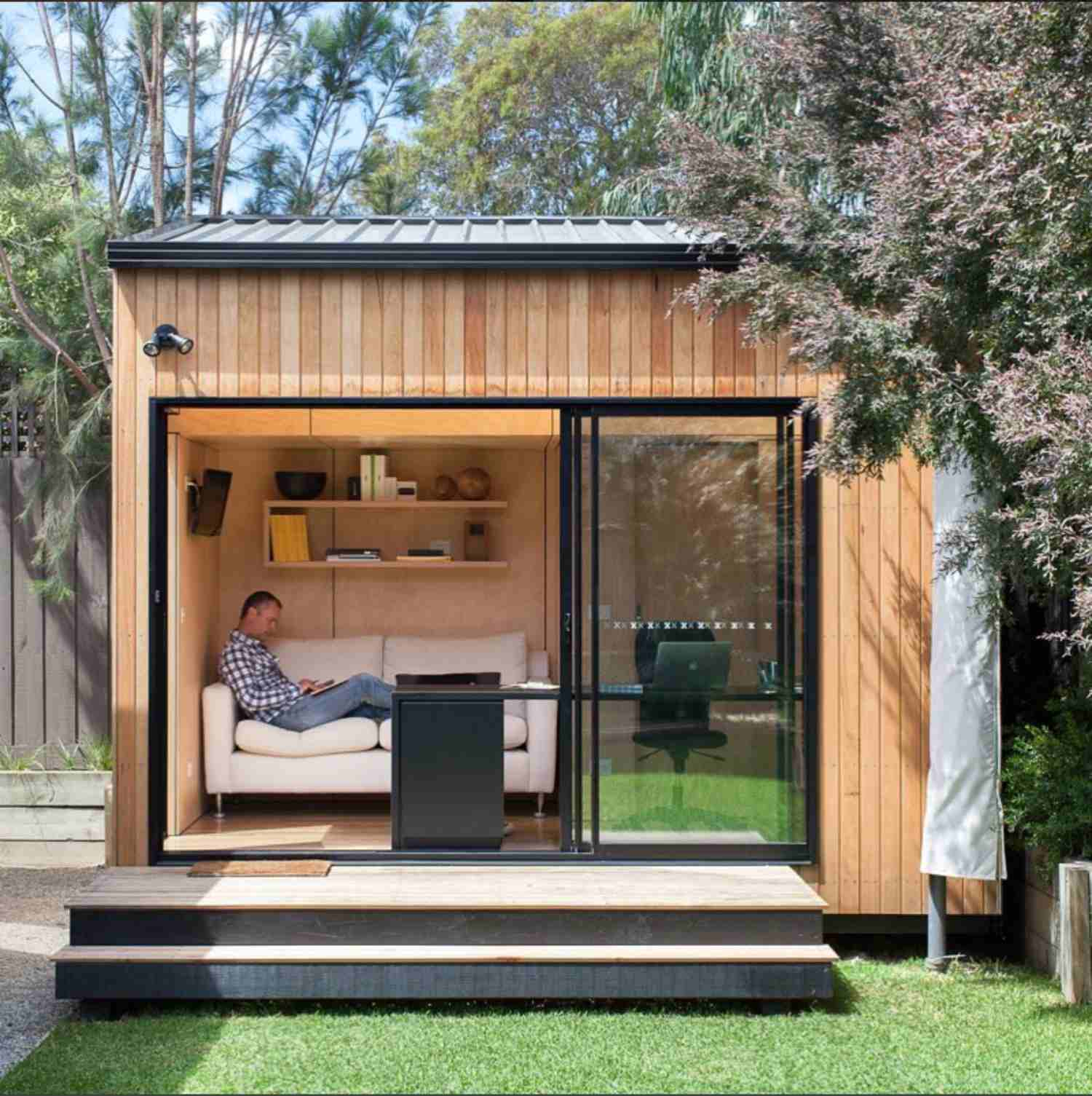 15 Some of the Coolest Initiatives of How to Makeover ... on Backyard House Ideas id=44200
