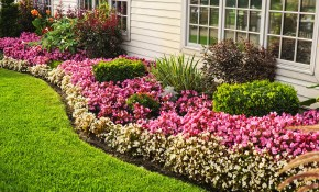 27 Best Flower Bed Ideas Decorations And Designs For 2019 in 10 Genius Ways How to Craft Backyard Flower Ideas