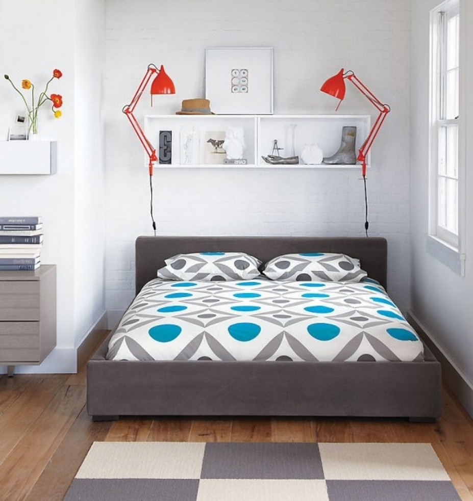 29 Pictures Interior Design Ideas Small Bedroom Geparden in 15 Some of the Coolest Designs of How to Build Modern Bedroom Designs For Small Rooms