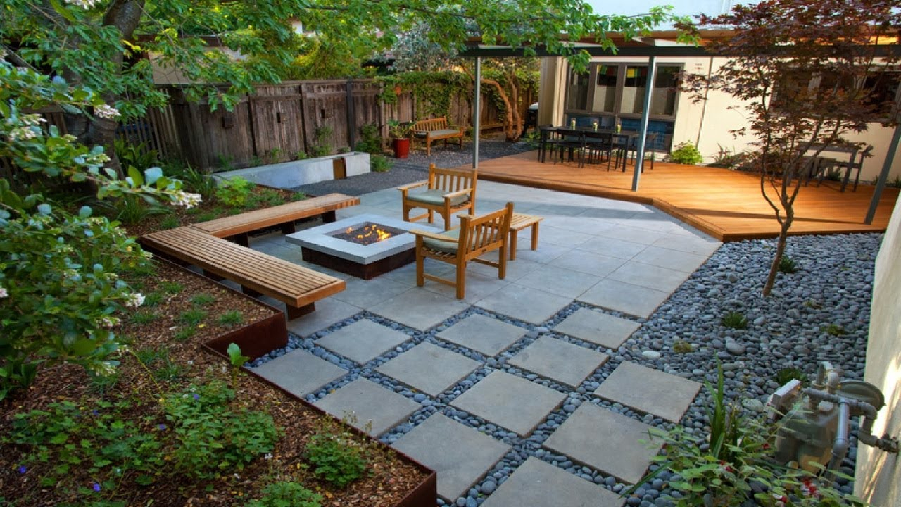 30 Cool Landscaping Ideas For 2019 Youtube with regard to 12 Smart Ideas How to Build Cool Backyard Landscaping Ideas