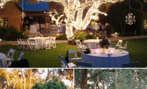30 Sweet Ideas For Intimate Backyard Outdoor Weddings for 12 Awesome Ideas How to Craft Outdoor Backyard Wedding Reception Ideas