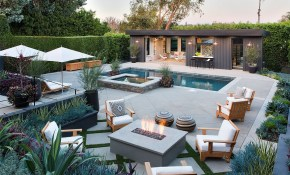 33 Best Pool Designs Beautiful Swimming Pool Landscape Ideas with 10 Some of the Coolest Initiatives of How to Makeover Pool Backyard Ideas