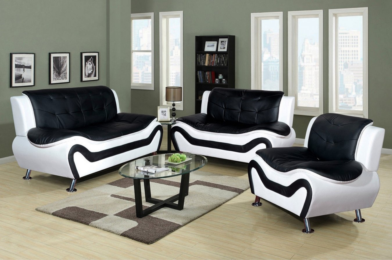 33 Black And White Living Room Set Sofa Black And White Sofa In in Black And White Living Room Sets