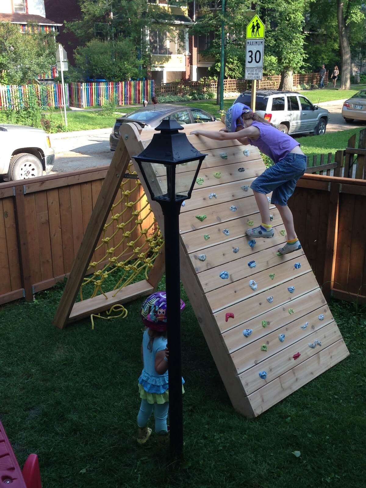 34 Best Diy Backyard Ideas And Designs For Kids In 2019 in 14 Clever Tricks of How to Upgrade Diy Backyard Ideas For Kids