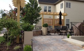 4 Privacy Screen Ideas For Backyards Of Any Size with regard to Backyard Screen Ideas