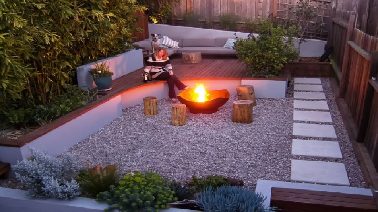 40 Awesome Backyard Front Yard Patio Garden Landscape Ideas For in 11 Clever Initiatives of How to Makeover Backyard Ideas Texas