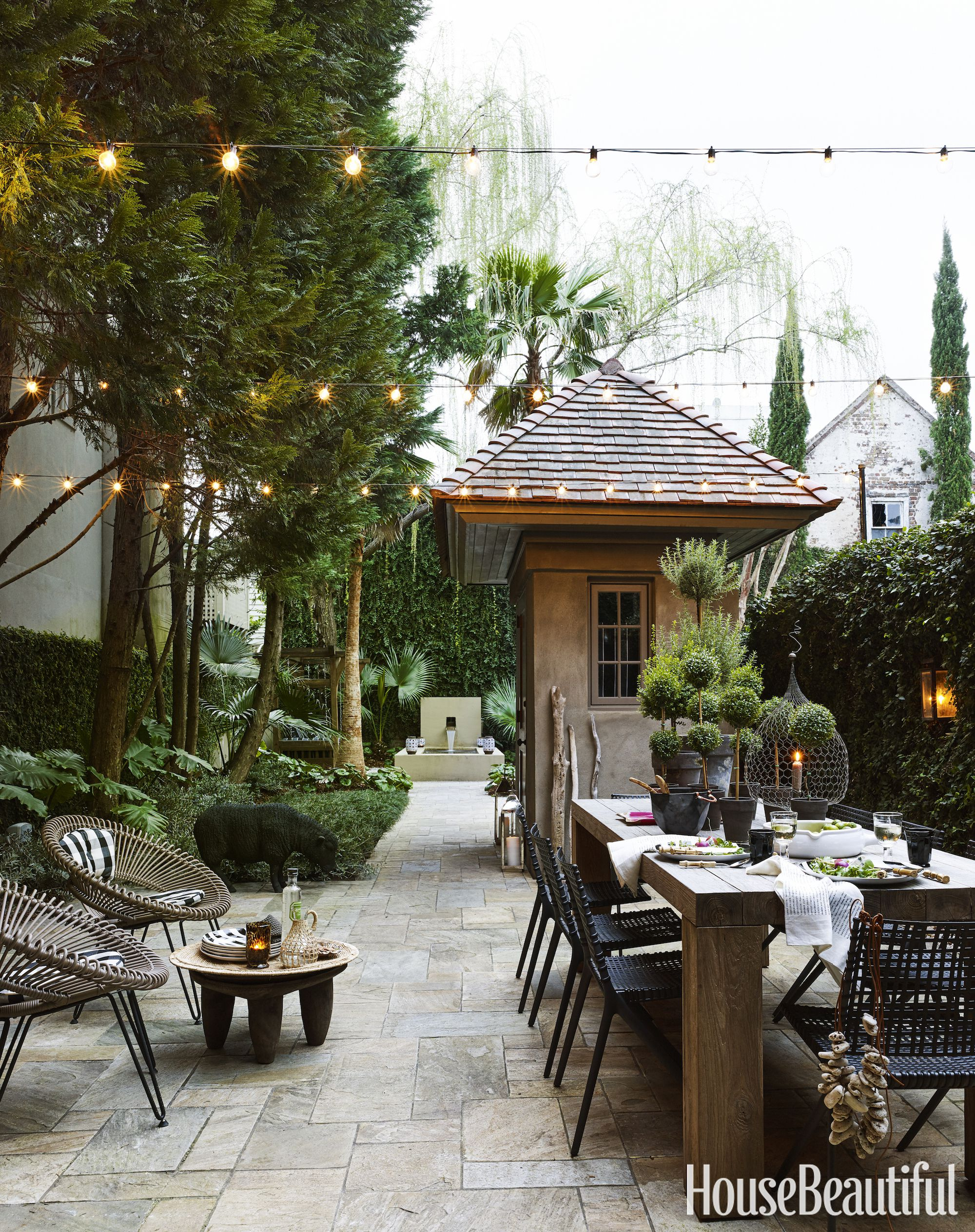 40 Best Patio Ideas For 2019 Stylish Outdoor Patio Design Ideas with regard to 11 Clever Concepts of How to Build Covered Patio Ideas For Backyard