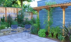 40 Unique Backyard Ideas For Small Yards Elegant Affordable Low inside Low Cost Backyard Ideas