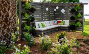 41 Attractive Outdoor Privacy Screen And Pergola Ideas Wartaku intended for 11 Smart Ideas How to Craft Backyard Privacy Screen Ideas