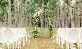 44 Outdoor Wedding Ideas Decorations For A Fun Outside Spring Wedding with regard to Outdoor Backyard Wedding Ideas