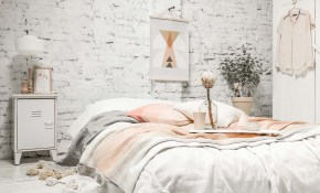 45 Scandinavian Bedroom Ideas That Are Modern And Stylish Bedroom with regard to 15 Some of the Coolest Concepts of How to Makeover Modern White Bedroom Ideas