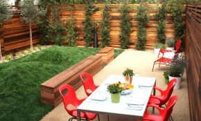 5 Fresh Fence Ideas For A Summer Ready Yard Freshome intended for 15 Some of the Coolest Ways How to Build Summer Backyard Ideas