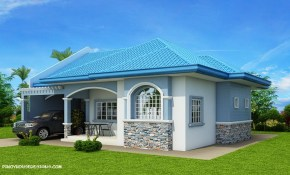 5 Modern House With 3 Bedroom Design Plan And Price Estimate Youtube inside 12 Some of the Coolest Tricks of How to Craft Modern Two Bedroom House Plans