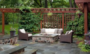 50 Backyard Landscaping Ideas for Terraced Backyard Ideas