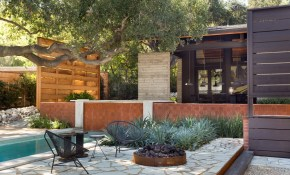 6 Backyard Landscape Designs That Need Minimal Maintenance Dwell intended for Landscaping A Backyard