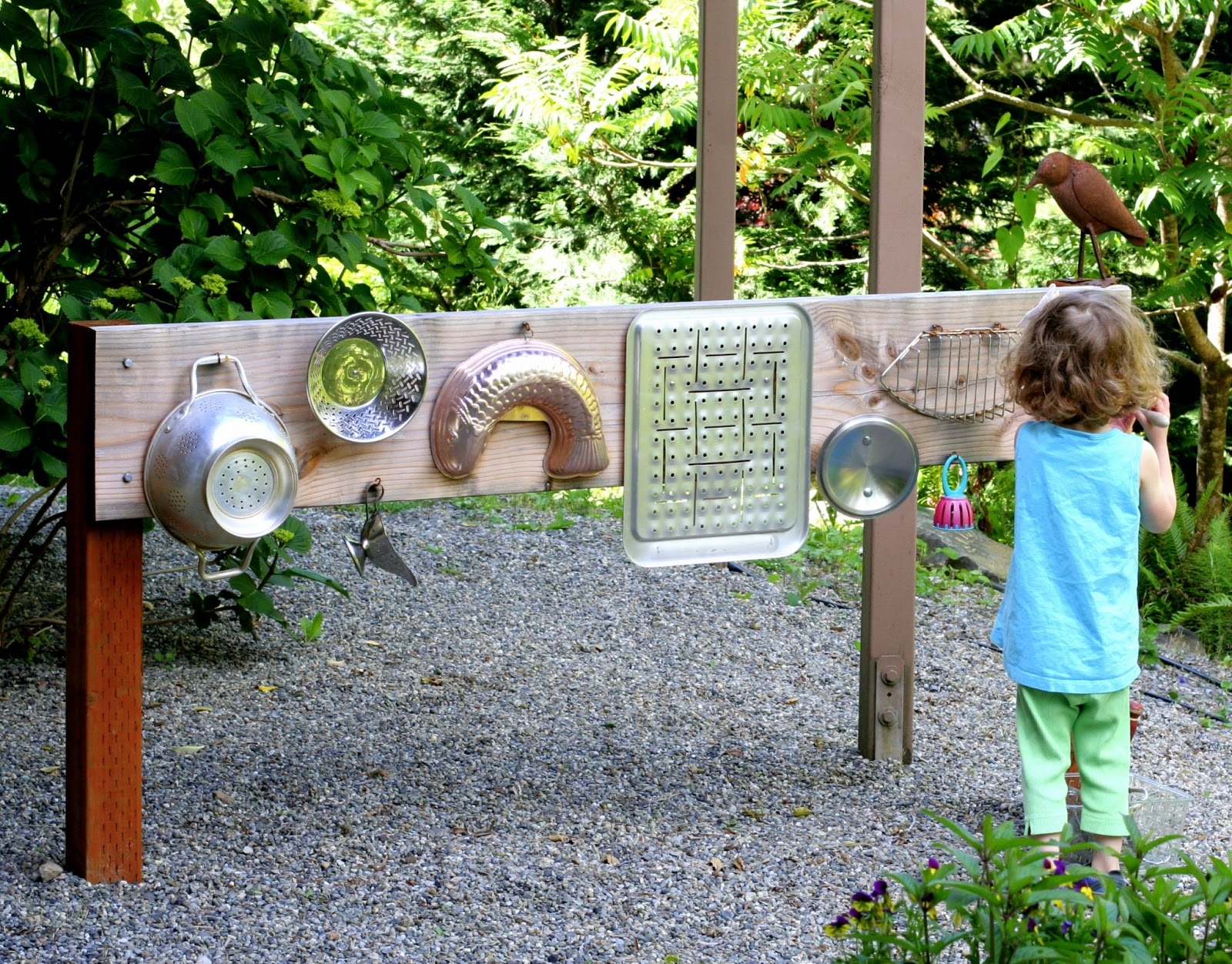 7 Fun Backyard Kids Play Space Ideas For This Summer Momooze in 11 Smart Tricks of How to Build Fun Backyard Ideas For Kids