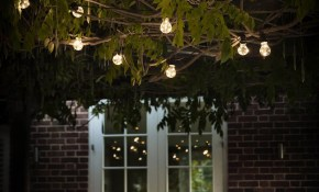 7 Marvelous Garden Lighting Ideas That Liven Up Your Outdoor Area for Outdoor Backyard Lighting Ideas