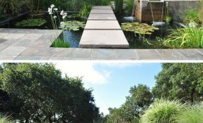 8 Landscaping Ideas For Backyard Ponds And Water Gardens Contemporist regarding 15 Some of the Coolest Ideas How to Makeover Modern Landscaping Ideas For Backyard