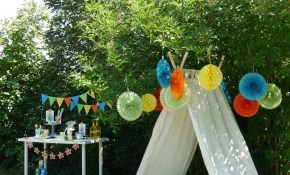 A Summer Backyard Camping Party With Free Printables In 2019 Food regarding 14 Clever Tricks of How to Improve Backyard Summer Ideas