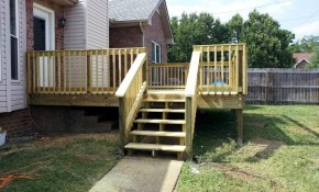 Adorable Backyard Decks Pictures Small Backyard Decks Ideas On A pertaining to Backyard Decks Ideas