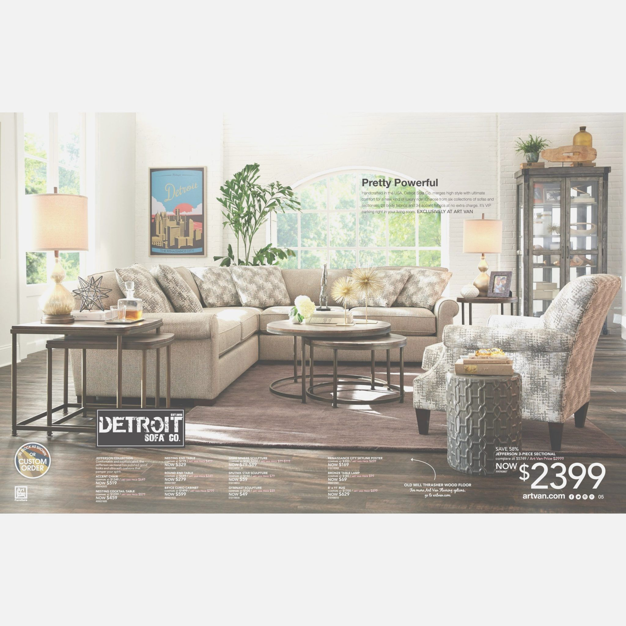 Art Van Living Room Sets Art Van Leather Living Room Sets Art Van throughout Living Room Sets With Free TV