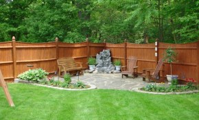Back Yard Patio Ideas Diy Patio Decoration Back Yard Patio Ideas intended for Diy Backyard Ideas On A Budget