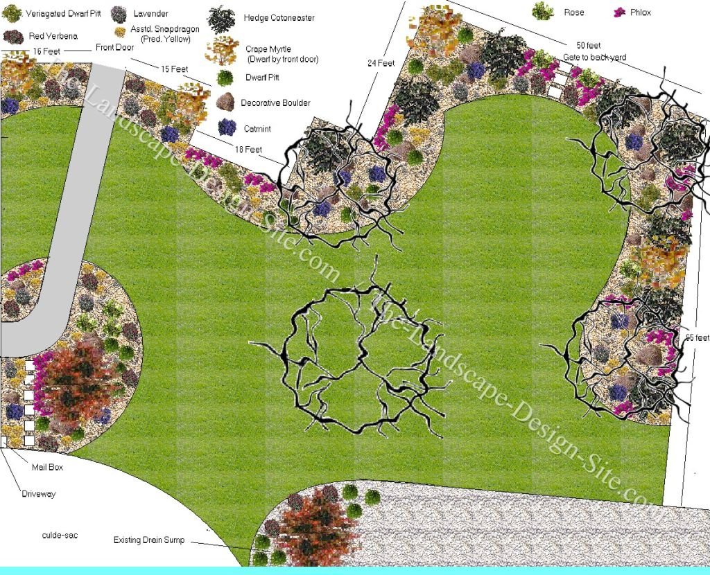Backyard Backyard Landscape Plans Marvelous Small Backyard Designs with regard to Plan Backyard Landscaping