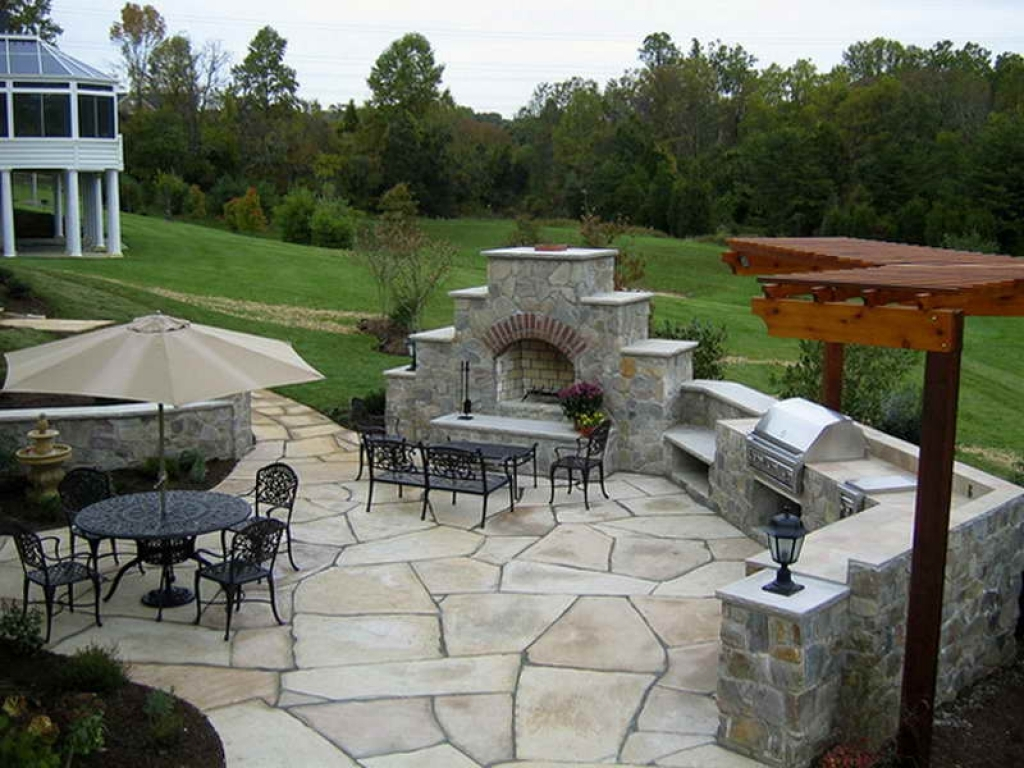 Backyard Barbecue Design Ideas Amazing Patio Covered Bbq Area for Backyard Bbq Area Design Ideas