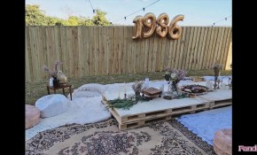 Backyard Birthday Party Ideas For Adults for 14 Genius Designs of How to Upgrade Backyard Birthday Party Ideas