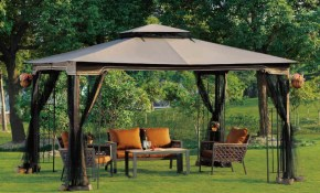 Backyard Ideas Elegant Landscape And Patio Decor Gentlemans Gazette throughout Backyard Structure Ideas