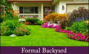 Backyard Landscape Design Stunning Backyard Landscaping Ideas intended for Backyard Landscape Designs