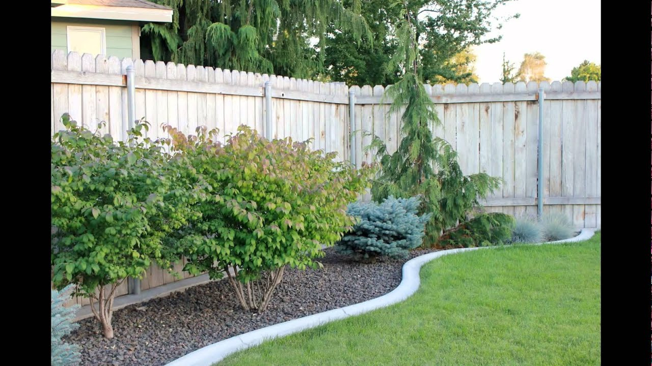 Backyard Landscaping Designs Small Backyard Landscaping Designs in Backyard Landscape Pics
