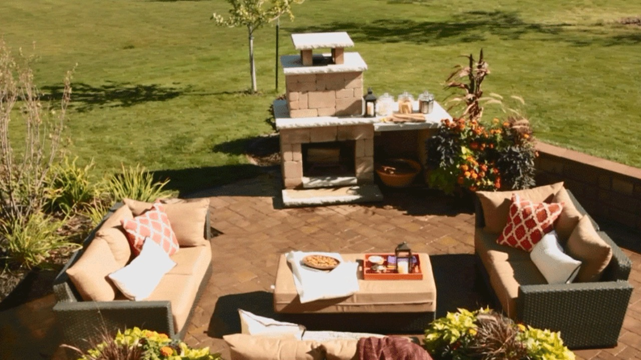 Backyard Landscaping Ideas inside 11 Awesome Concepts of How to Craft Ideas For A Backyard