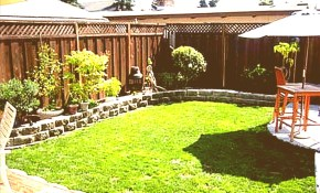 Backyard Makeover Ideas On A Budget Lcd Enclosure Us Build Your Own in Backyard Makeover Ideas On A Budget