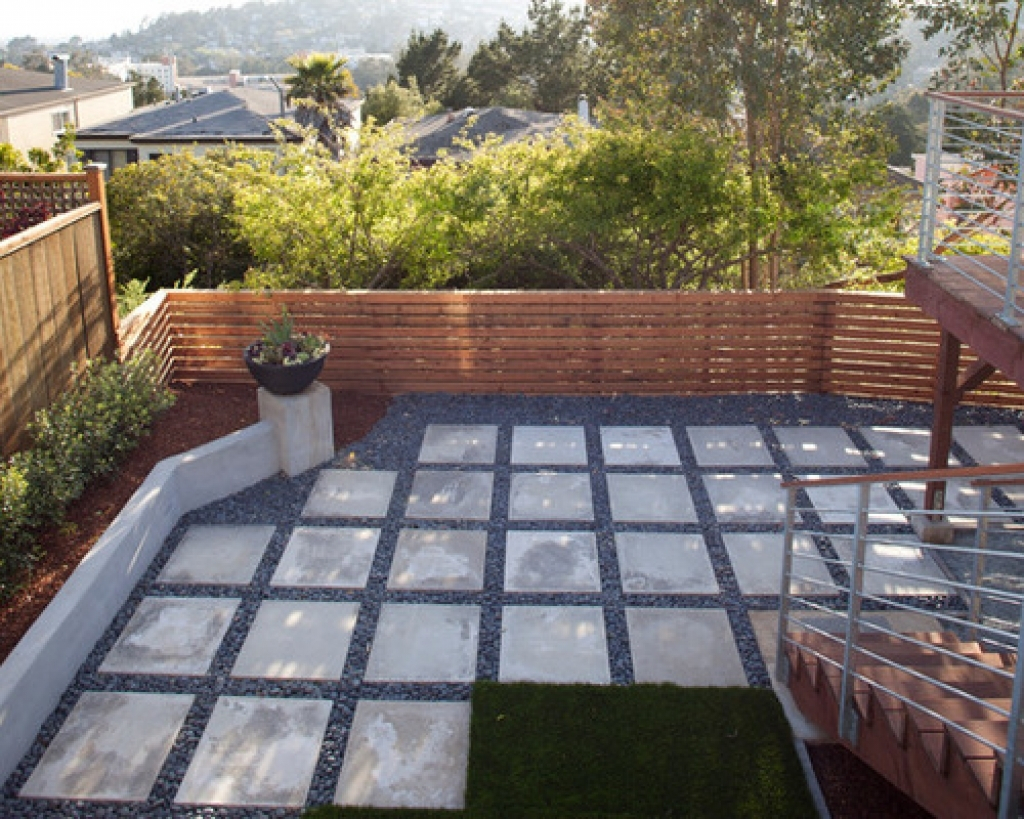 Backyard Pavers Ideas Modern Paver Designs With Goodly Square for Paver Ideas For Backyard