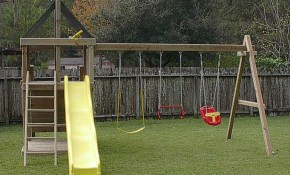Backyard Swing Set Plans The Latest Home Decor Ideas with 13 Clever Ideas How to Upgrade Backyard Swing Ideas