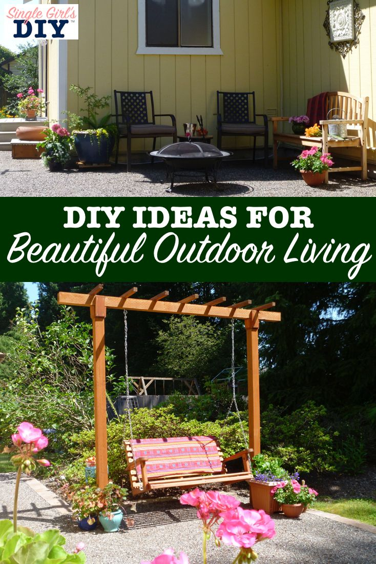 Beautiful And Affordable Diy Backyard Makeover Thrifty Diy with regard to 13 Some of the Coolest Initiatives of How to Upgrade Backyard Makeover Ideas On A Budget